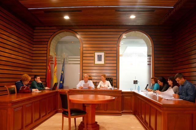 El Ayuntamiento de Campos del Río aprueba sus presupuestos 2018 con un aumento del 13% - 1, Foto 1
