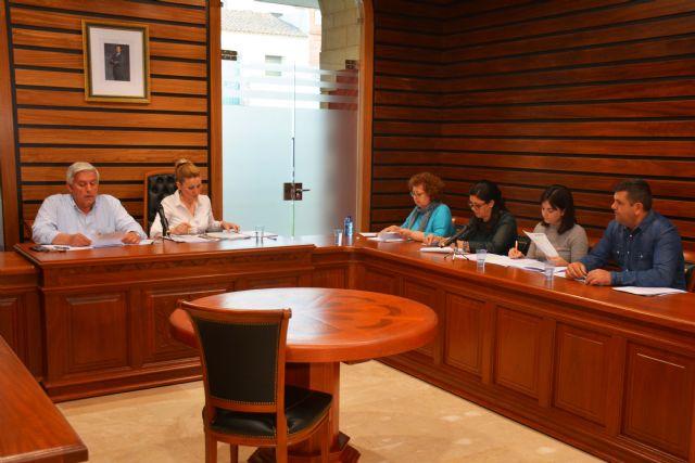El Grupo Municipal Socialista en el Ayuntamiento de Campos del Río aprueba los presupuestos municipales más sociales, equilibrados y realistas de los últimos años - 1, Foto 1