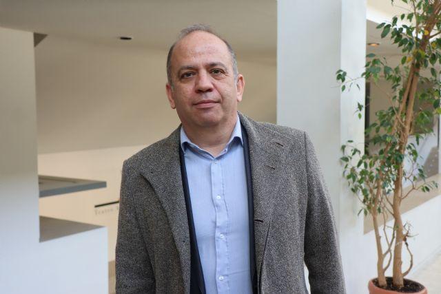 Santos Jorna: Es necesario añadir la erre de repoblar a la Economía Circular - 1, Foto 1