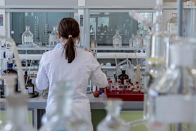 ¿Qué son los laboratorios de bioseguridad P3 y P4? - 1, Foto 1
