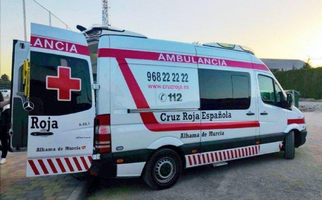 Cruz Roja y el Consistorio renuevan su acuerdo de voluntariado sanitario y social, Foto 1