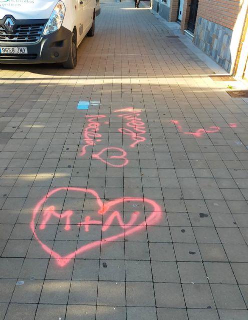 El Ayuntamiento torreño pide concienciación, civismo y responsabilidad contra actos vandálicos - 4, Foto 4