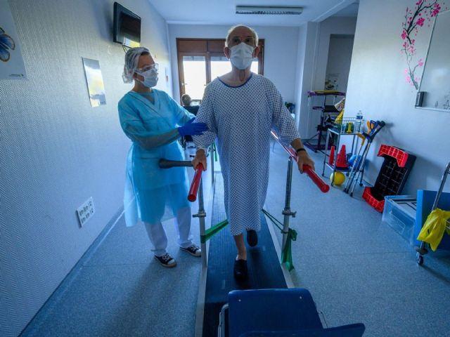 SATSE: Los fisioterapeutas en Primaria están absolutamente desbordados para tratar a los pacientes COVID-19 - 1, Foto 1