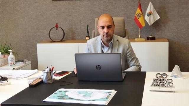 La Junta de Gobierno Local de Molina de Segura adjudica la primera actuación de las obras del pabellón escolar Vega del Segura, en la pedanía de La Ribera, por un importe de 217.775,80 euros - 2, Foto 2
