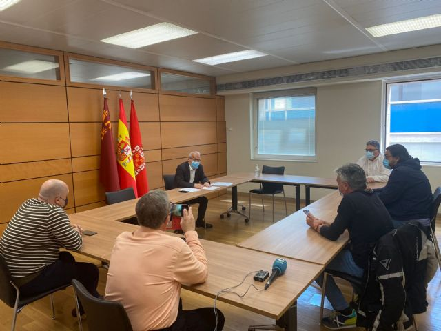 El PP y entidades deportivas se unen para reclamar el deporte como actividad esencial en el municipio - 1, Foto 1