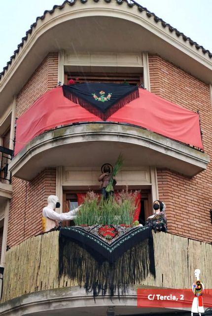 Premios del Concurso de Balcones y Ventanas 'Bullas en primavera' - 1, Foto 1