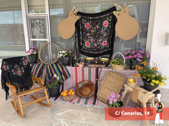 Premios del Concurso de Balcones y Ventanas 'Bullas en primavera' - 2, Foto 2