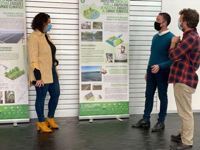 Exposición Itinerante sobre Cambio Climático - 3, Foto 3