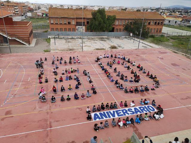 El Colegio Ramón y Cajal celebra su 50 Aniversario - 1, Foto 1