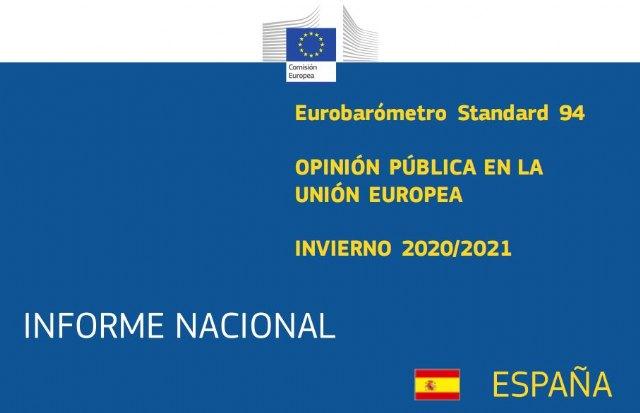 El 76 % de los españoles valora positivamente el papel que la UE ha desempeñado para asegurar el suministro y acceso a las vacunas - 1, Foto 1