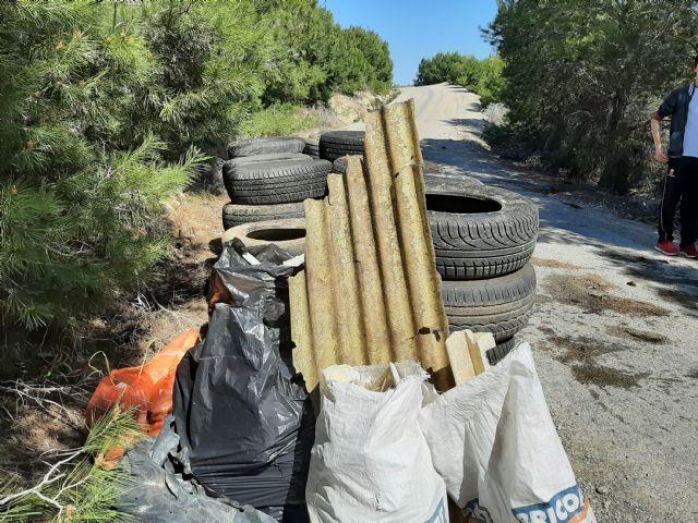 Molina de Segura y sus vertederos clandestinos: un problema medioambiental y sanitario - 1, Foto 1