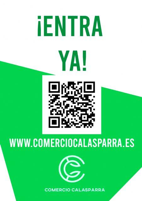 Calasparra apuesta por el comercio local con una nueva plataforma web de compra-venta online - 1, Foto 1