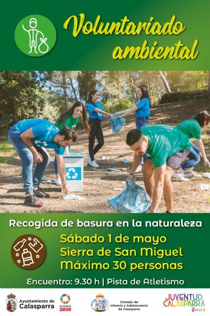 Los jóvenes del Consejo Local de Infancia y Adolescencia de Calasparra, presentan sus próximos proyectos - 1, Foto 1