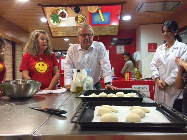 25 celíacos aprenden a cocinar alimentos aptos para su salud gracias al Taller de Gastronomía del Ayuntamiento de Murcia - 2, Foto 2