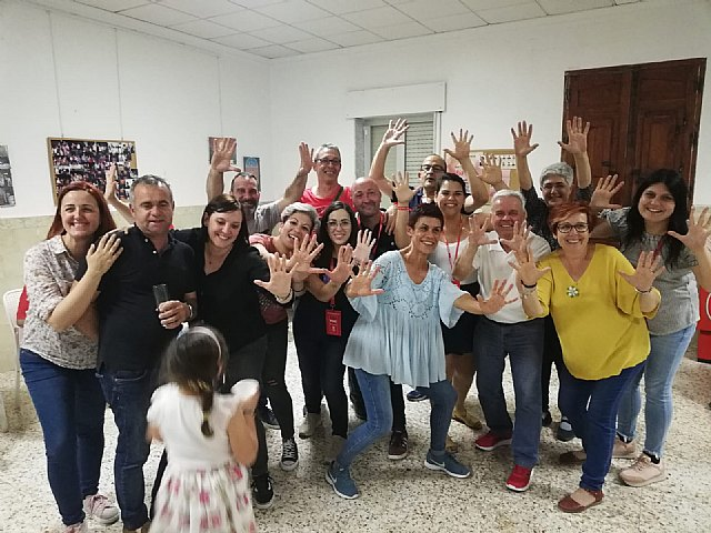 Mari Carmen Morales continuará como alcaldesa de Beniel tras ganar las elecciones con una holgada mayoría absoluta - 1, Foto 1
