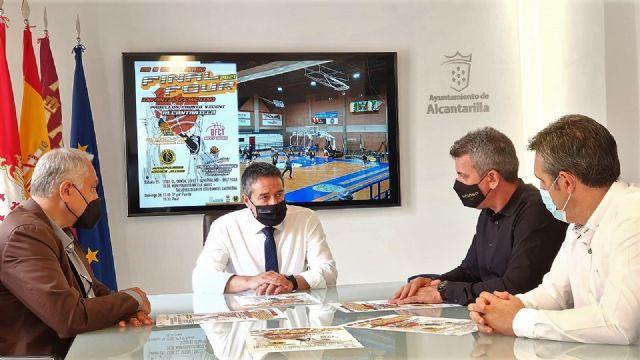 Alcantarilla acoge este próximo fin de semana la Final Four de Baloncesto Infantil Femenino - 5, Foto 5