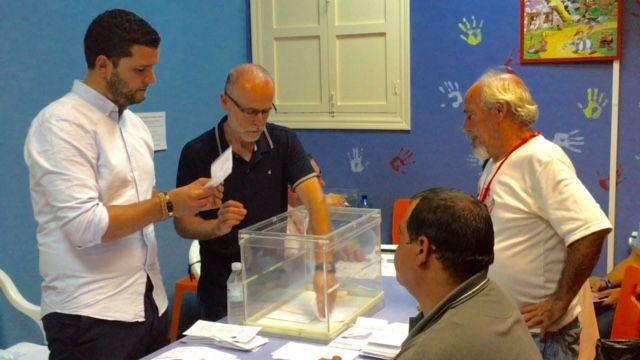 Resultados Elecciones Generales 26J en Alhama, Foto 1