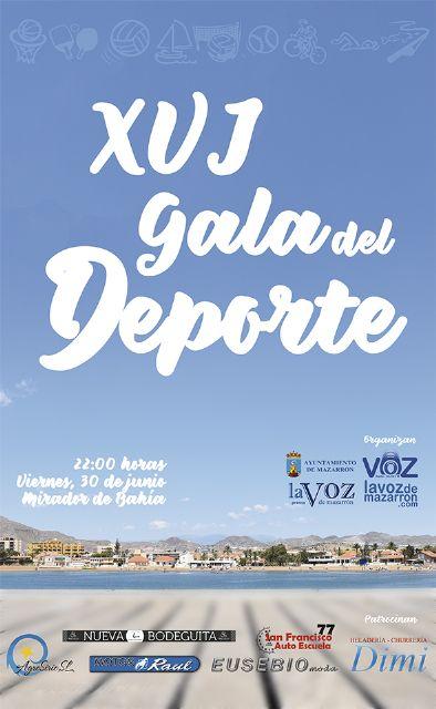 El mirador de Bahía acogerá XVI gala del deporte - 2, Foto 2