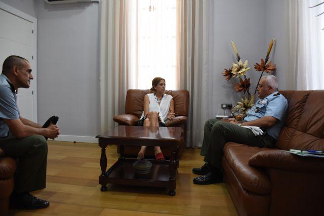 Próxima Jura de Bandera para personal civil en Archena el día 9 de septiembre - 1, Foto 1