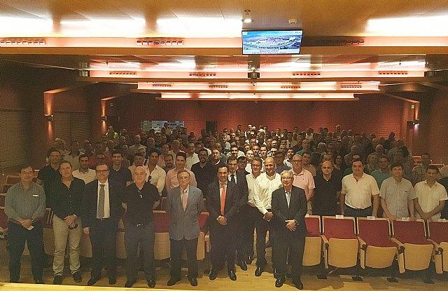 ELPOZO ALIMENTACIÓN celebra el 35 aniversario de los Grupos de Mejora, Foto 2