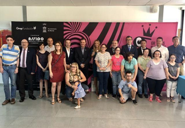 Casi 50.000€ de ´Grandes Ilusiones´ para 190 niños de ASSIDO - 1, Foto 1
