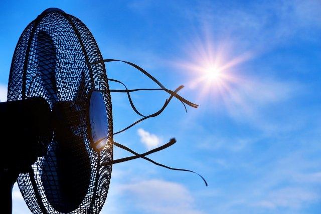 180 euros más en la factura de la luz: las consecuencias de la ola de calor