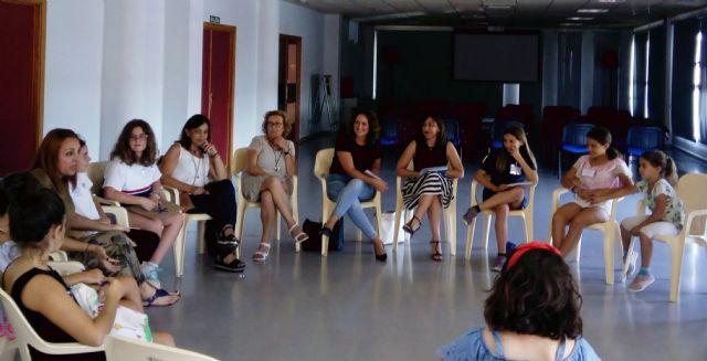 El Consejo Local de la Infancia y Adolescencia despide el curso hablando sobre Igualdad de Género - 1, Foto 1