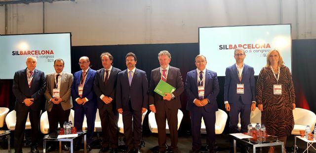 El Gobierno regional reclama al Estado que se complete la incorporación efectiva y real de la Región al Corredor Mediterráneo