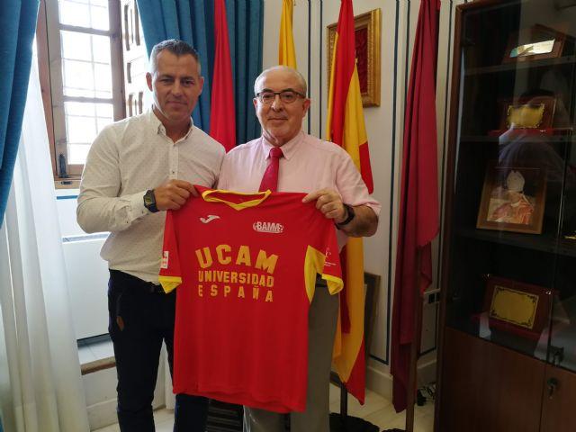 Murcia representará a España en el Mundial de Fútbol de Médicos - 1, Foto 1