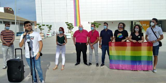 Orgullo 2020 - 3, Foto 3