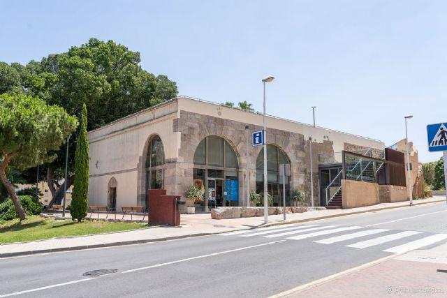 Comienzan las obras de rehabilitación de la Oficina de Turismo de las Puertas de San José - 1, Foto 1