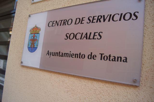 El Ayuntamiento de Totana recibirá una subvención para financiar actuaciones de apoyo a la familia e infancia durante el año 2017