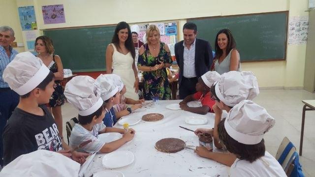 La Comunidad financia con más de 55.000 euros proyectos de apoyo a familias vulnerables en  Alcantarilla - 1, Foto 1