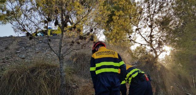 Protección Civil vigila el Cabezo de la Jara para prevenir incendios durante los meses de verano - 1, Foto 1