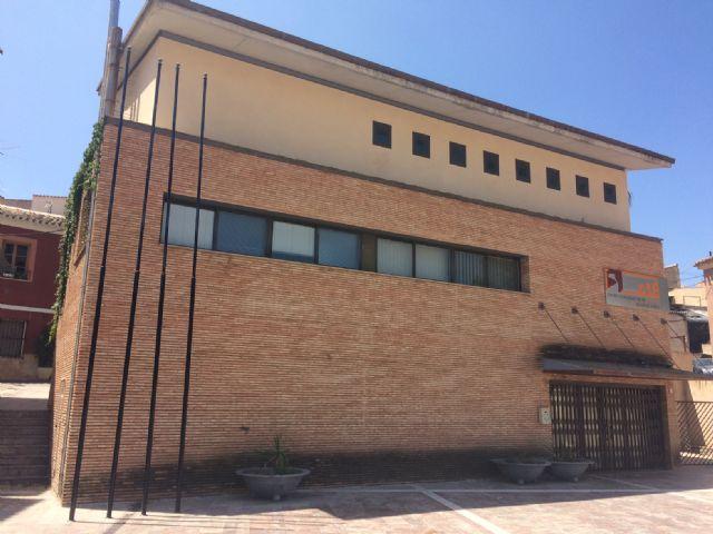 Bienes Culturales recomienda al Ayuntamiento la creación de un museo para el depósito de las intervenciones arqueológicas efectuadas en este municipio, como es el caso del yacimiento de La Bastida