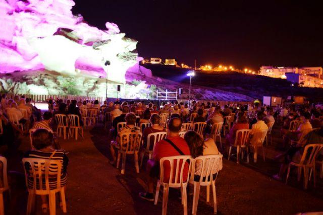 Murani vuelve a llevar a los asistentes al concierto de piano a través de un viaje musical y también histórico - 4, Foto 4