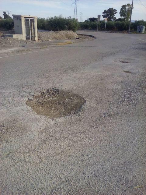 El PP respalda la petición de los vecinos de La Torrecilla para mejorar los caminos Viejo del Puerto, Azagaor, Cabalgadores, Velopache y Alcolea - 5, Foto 5