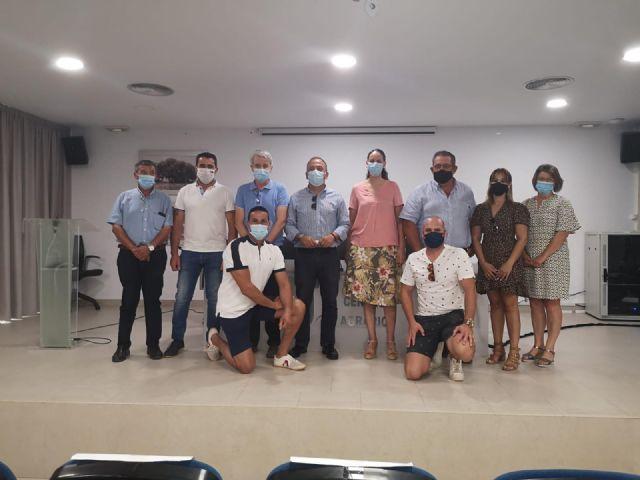 La Comunidad presenta en Fuente Álamo la Mesa de trabajo de la Ganadería de la Región de Murcia - 1, Foto 1