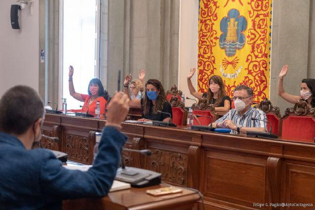El 26 de marzo y el 24 de septiembre de 2021 serán festivos locales en Cartagena - 1, Foto 1