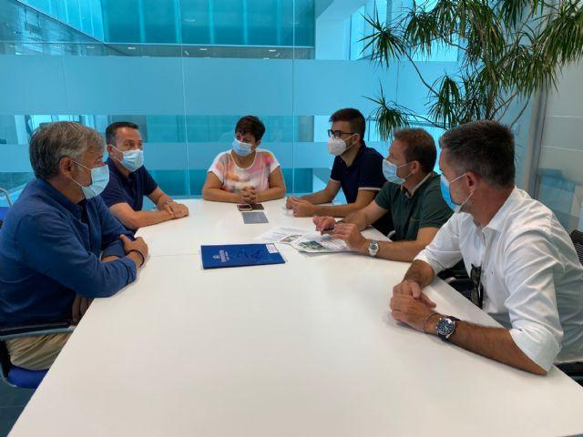 Convenio entre IFEPA y el Ayuntamiento de Torre Pacheco - 3, Foto 3