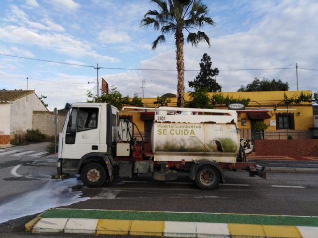 El Ayuntamiento de Puerto Lumbreras activa el nivel 1 del Plan Municipal de Emergencias por COVID-19 - 2, Foto 2
