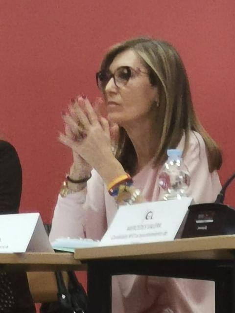 VOX Lorca apoya la renovación del parque móvil de la policía municipal - 1, Foto 1