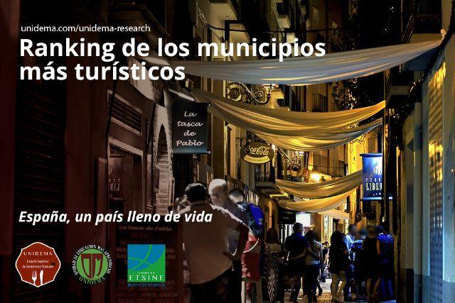 Los municipios españoles más bonitos y gastronómicos de 2021 - 1, Foto 1