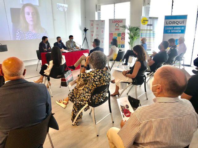 Lorquí presenta la primera Agenda Urbana 2030 de la Región para un municipio más sostenible, justo e inclusivo - 1, Foto 1