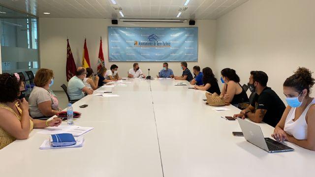 Comienzan los trabajos del nuevo Plan General Municipal de Ordenación Urbana de Torre Pacheco - 2, Foto 2