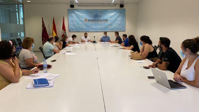 Comienzan los trabajos del nuevo Plan General Municipal de Ordenación Urbana de Torre Pacheco - 3, Foto 3