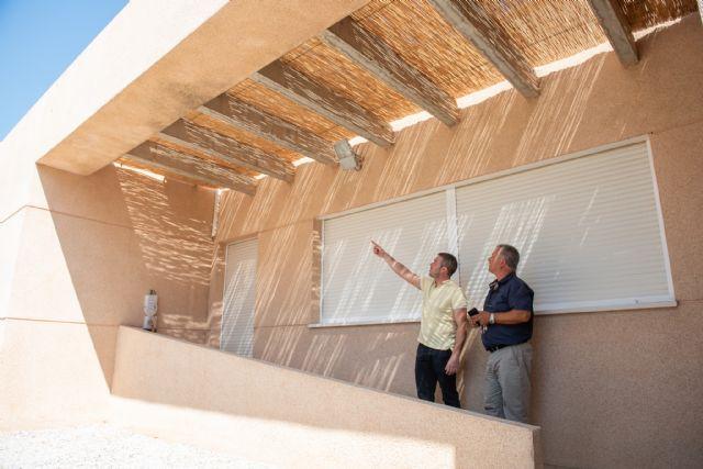 Puesta a punto de los colegios de cara al nuevo curso escolar, Foto 2