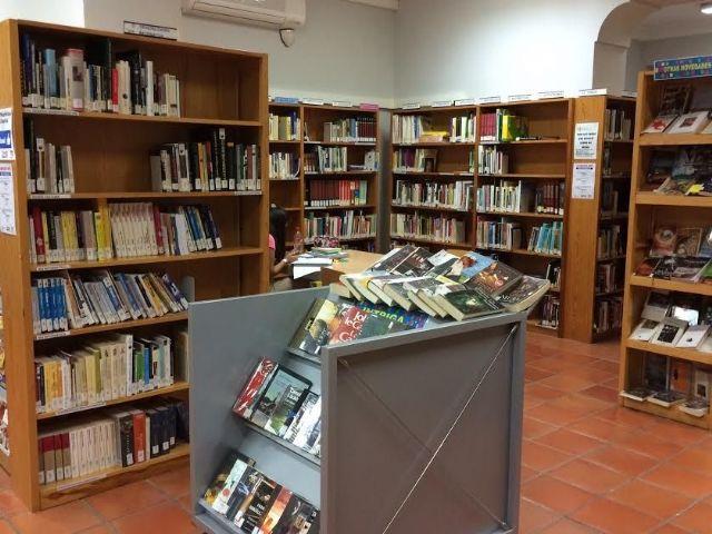 La biblioteca Mateo García vuelve a participar este año en el XVIII Concurso de la Campaña de Animación a la Lectura María Moliner, Foto 2
