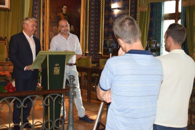 El taller de escrituras históricas regresa a Casas Consistoriales - 1, Foto 1