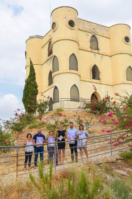 Del 29 de agosto al 11 de septiembre, el barrio archenero de 'El Otro Lao' celebra sus fiestas patronales en honor a San Juan Evangelista, que una edición más se desarrollarán junto a la conmemoración festiva de 'El Polvorín' - 1, Foto 1